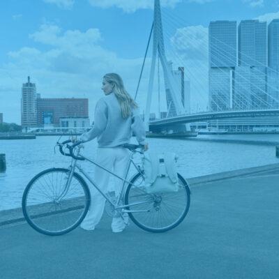 Basil – spread the cycling joy